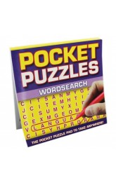 Pocket Puzzles -Wordsearch