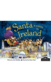 Santa is coming to Ireland