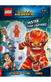 LEGO-Faster than Lightning!