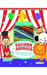 Let's Create Balloon Animals