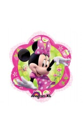 Foil Balloon 18''/46 cm ,Minnie