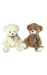 10'' Bear with Ribbon