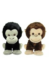 10''Monkey 2 assorted