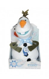 Frozen Olaf Light-up