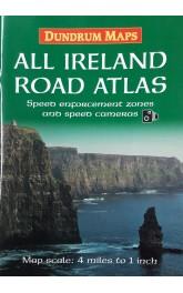 All Ireland Road Atlas