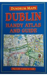 Dublin Handy Atlas&Guide