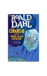 Charlie and the Great Glass Elevator,Roald Dahl