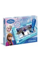 Clementoni Disney Frozen Quizzy