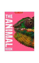Miles Kelly,The Animal Book
