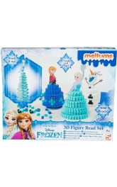 Disney Frozen Figure Bead Mega Set