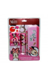 Minnie Mouse,Stationery set