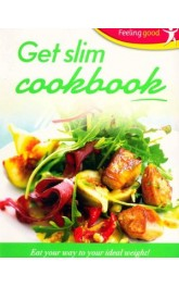 Get Slim Cookbook