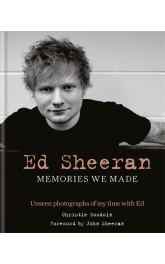 Ed Sheeran,Memories we made