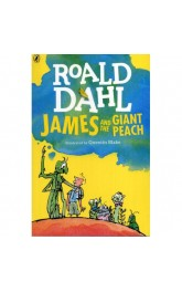 James and the Gigant Peach,Roald Dahl