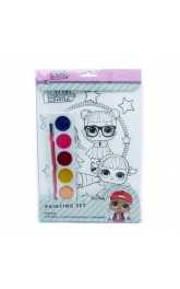 LOL-Painting set