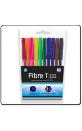 10 Fibre Tips