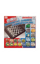 Family Games 21 in1