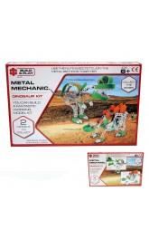 Metal Mechanic Dinosaur
