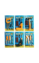 Tool set 6 Asst