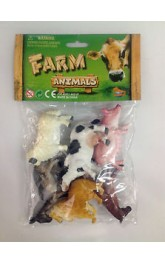 Farm Animals Bag