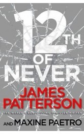 12th of Never,James Patterson