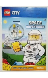 LEGO-City Space Adventures