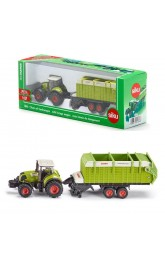 Farm set,Tractor and Trailer